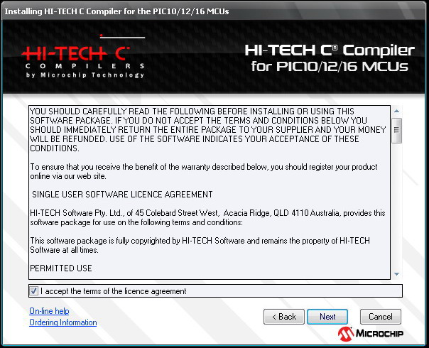 Hi-Tech C Compiler For Pic10 12 16 Mcus - strongwindapplication