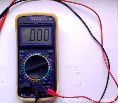 инструкция по эксплуатации мультиметра dt890b