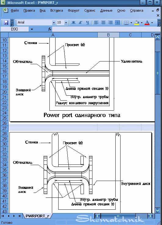 Программы проектирования принципиальных электрических схем.